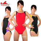 NEW YINGFA Competition racing womens girls swimwear 923 S M L XL XXL