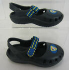 Boys Beach Shoes (i'm In The B Team) In Navy, UK Sizes- 4-6! ONLY £2.99!!