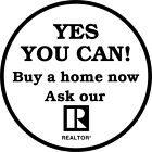 Realtor #2 Vinyl Decal Sticker Car Window Wall Printed