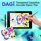 Capacitive Stylus Pen Styli for Samsung Galaxy Tab 3 10.1 ATIV Q Tab3 -DAGi P506