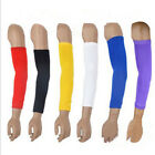 Breathable Arm Sleeves For Basketball Golf Sport Stretch Shooting New 6 Colors