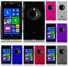 For Nokia Lumia Elvis 1020 TPU Flexible Candy Cover Case