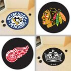 "Choose Your NHL Team 27"" Round Hockey Puck Area Rug Floor Mat by Fan Mats"