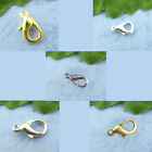 100 PCs Lobster Parrot Clasps Jewelry  Findings HOT M1441