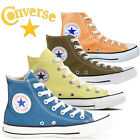 New Kids All Star Chuck Taylor Converse Juniors Unisex Hi Tops Ladies Shoes Size