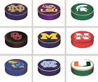 Choose Your NCAA K-O Team Heavy Duty Vinyl Bar Stool Seat Cover by HBS Covers