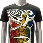 ASIA SIZE S M L XL Woodstock Festival T-shirt Peace & Music Rock Jazz Many Size