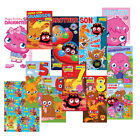 Moshi Monster Monsters Age & Relations Birthday Greeting Card Cards & Paper