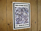 The Stone Roses Made of Stone Repro POSTER