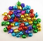 wholesale lots mixed color jingle Bells~Beads~Charms~Findings 6x8mm 70-800pcs