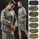 New Utility Tactical Waist Pack Pouch Military Camping Hiking Bag Outdoor Bag