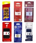 OFFICIAL FOOTBALL CLUB - Captains Armband (Arm Band/One Size Fits All) Gift/Xmas