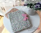 Annie Hademade Country Shabby Quilted Laptop Magazine Sewing Mutiple Using Bag