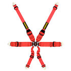 """Schroth Profi III-6H - FIA Approved HANS Only 2""""/3"""" 6 Point Race/Rally Harness"""