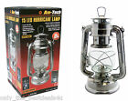 HURRICANE STORM LANTERN OIL PARAFFIN LAMP/LED With Dimmer Switch *MULTI LISTING*