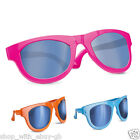 FUN NOVELTY SUNGLASSES - FANCY DRESS LARGE OVERSIZED GLASSES SHADES - HEN & STAG