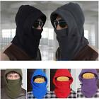 100% New 2014 Fashion Thermal Fleece 6 in 1 Balaclava Hood Police Swat Ski Mask