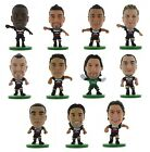 OFFICIAL FOOTBALL CLUB - PARIS ST GERMAIN F.C. SoccerStarz Figuren - PSG