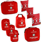 New  Lifesystems MTB Cycle Bike Outdoor Walking Mountain Bicycle First Aid Kit