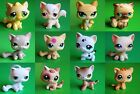 LPS LITTLEST PET SHOP CATS & KITTENS  - HASBRO - LOTS TO CHOOSE FROM