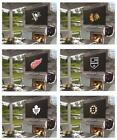 "Choose Your NHL Team 40"" - 46"" Heavy Duty Vinyl Flat Screen TV Cover w/ Lining"