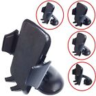 HEAVY DUTY SECURE 360° CAR MOUNT SUCTION HOLDER CRADLE FOR LATEST MOBILE PHONES