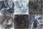Super Soft Faux Fur Nylon Scarf Yarn James Brett Stylish Fashion Knitting Wool