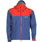 Mens Berghaus Velum Ii Gore-Tex Active Jacket In Blue From Get The Label