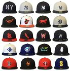New Era 59FIFTY - MLB Classic Cooperstown Collection - Fitted Hat / Cap