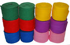Mexican Style Handwraps  Semi Elastic Hand wrap stretchy Boxing MMA 180 185 long