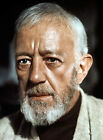 PHOTO STAR WARS  - LA GUERRE DES ETOILES - ALEC GUINNESS REF (GUI00804320141) $2.87 CAD on eBay