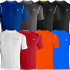 Under Armour 2014 Mens HeatGear Sonic Fitted Short Sleeve Base Layer T-Shirt