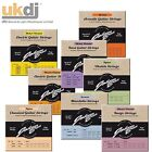 New Electric Acoustic Bass Classical Guitar Mandolin Ukulele Banjo Strings Sets