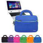 """Handle Carrying Sleeve Cover Case For Acer Aspire Switch 10 (SW5) 10.1"""" Tablet"""