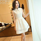 2014 new spring Korean princess dress lace dress lace wedding dress