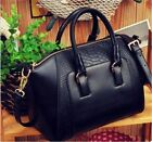 Women Celebrity Zip Handbag Tote Crocodile PU Shoulder Bag Classic Messenger Bag