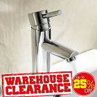 LIMITED STOCK Ex Display Basin Mixer Tap Modern Traditional Bathroom Faucets