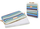 "Bohemian Style 13""13.3"" Laptop Cover Pouch Notebook Sleeve Canvas Case Carry Bag"