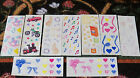 Creative Memories Studio Sticker Strip~U Choose One~Baby Girl & Boy Things for sale  Shipping to Canada