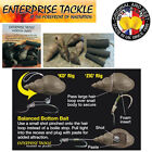 ENTERPRISE TACKLE IMITATION WATER SNAILS CARP TENCH FISHING BAIT DEADLY!!!