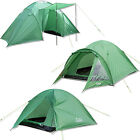 Andes Sierra 2/3/4/5/6 Person Man Berth Outdoor Dome Tent Family Camping New