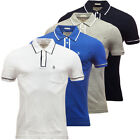 Penguin Mens Earl Polo Shirt New Smart Casual Polo's New S M L XL