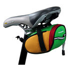 Cycling Bike Outdoor Saddle Seat Bag Pouch