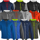 Under Armour 2014 Mens Charged Cotton Storm Rival Full Zip Hoody Pullover Hoodie