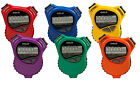 Oslo By Robic 1000w Dual Stopwatch & Countdown Timer All Colors