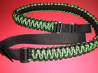 LRRP SLINGS 2 POINT RIFLE, SHOTGUN, STRAP, ADJUSTABLE SLING YOU PICK THE COLOR