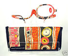 1.5 Batik Magnifying Eye Makeup Eyeglasses Glasses Make Up Readers Flip lens 2.0