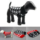 Dog Cat Pet New Sweater Soft Cozy Warm Knit Coat Apparel Clothes Small to Large