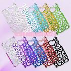 Hollow Pattern Skin Hard Back Protective Case For Samsung Galaxy Note II 2 N7100