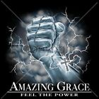 AMAZING GRACE T-SHIRT CHRISTIAN RELIGIOUS INSPIRATIONAL